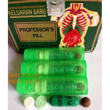 Professor's Pill thuốc hỗ trợ chữa bệnh xương khớp