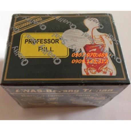 thuoc Professor's Pill