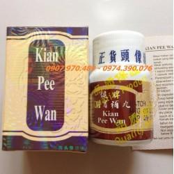 Kian Pee Wan Kiện tỳ khai vị bổ hoàn